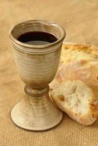 Join us for Holy Communion