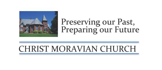 Christ Moravian logo #2