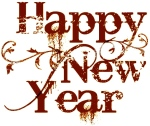 We hope you have a blessed New Year!