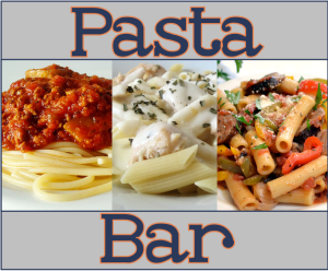 pasta-bar