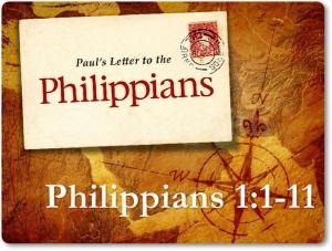 philippians-1