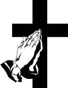 top-hands-praying-hand-vector-design